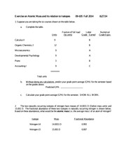 Electron Configurations Worksheet - 5 Hf Z = 72 diamagnetic or ...