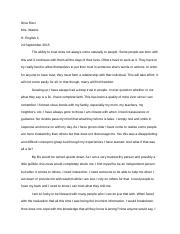 CollegeEssay