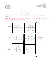 1ep A Soln Escuela De Qumica Universidad De Costa Rica