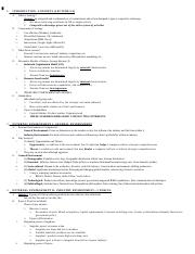 MGMT 4900 exam 1 Study guide.docx