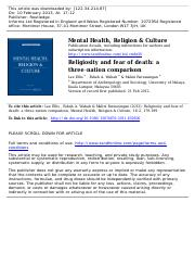 Religiosity and fear of death (1).pdf