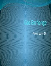 Biol 216 May Term 2016 Powerpoint 10 Gas Exchange.pptx