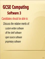 software3-Merits of software types.ppt