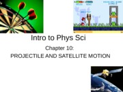 10_Lecture-Projectile
