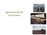 agriculture_environment