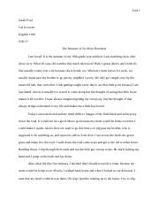 Sarah ford- turning point essay.docx