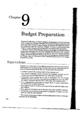 Chapter 9 Budget Preparation.pdf