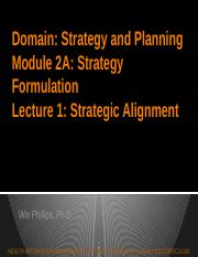 Module 2A_Strategy Formulation_Lecture_1.pptx