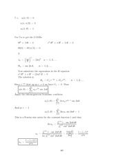 Differential Equations Lecture Work Solutions 68