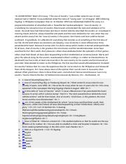 Argumentative essay instructions