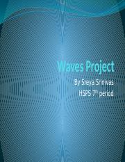 HSPS Waves Project.pptx