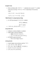 EALC 117 - Ch. 6 notes