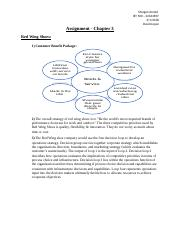 IET 500 Assignment Chapter 3.docx