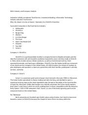 W04 - Industry and Company Analysis.docx