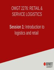Week 1 - Introduction to logistics and retail(1).pptx