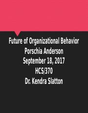 Future of Organizational Behavior.pptx