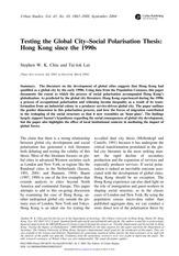 Polarization vision     a uniform sensory capacity    Journal of
