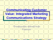 14-Communicating+Customer+Value