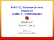 Lecture 03 - Relational Model.pdf