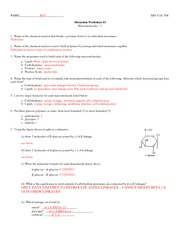 311C F08 Worksheet_3+A