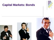 Cap Markets 2014 Class 2 Bond Review