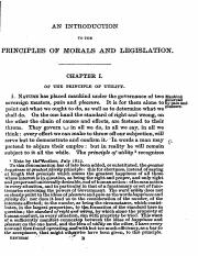 Bentham Of the Principle of Utility.pdf