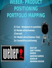 Weber Product Positioning.pptx
