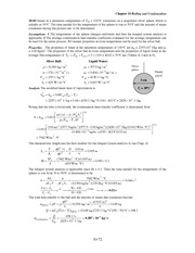Thermodynamics HW Solutions 860