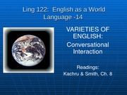 10-Ling 122-14 - Conversational Interaction