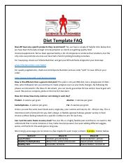 Male Physique Template - How To pdf - Male Physique Template