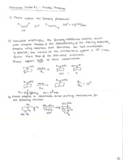 Additional Practice Problems 1