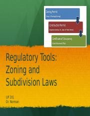 zoning and subdivision laws.pptx