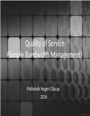 Modul 7 - Quality Of Service.pptx