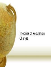 06. Theories of Population Change.ppt