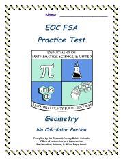 geo_eoc_fsa_practice_test_no_calc - Name EOC FSA Practice ...