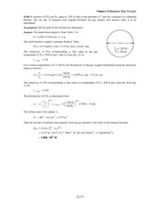 Thermodynamics HW Solutions 956