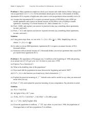 Exam 1 Practice Problems - Solutions.pdf