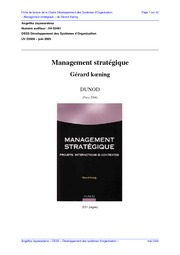 managementstrategique