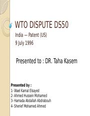 WTO DS50.pptx