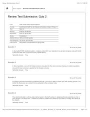 Review Test Submission: Quiz 2.pdf