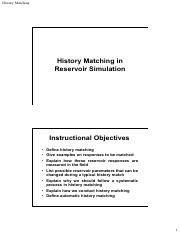 03_Introduction to History Matching.pdf