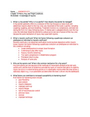 C14_PHT_Worksheet_Injuries_answer - Assignment