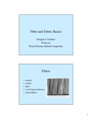 fiber and fabric basics 1-8-08