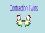 contraction_twins