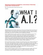 Mengenal Artificial Intelligence.docx