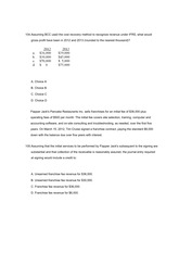 Chapter 5 - Test Bank 34