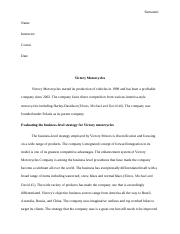 Victory Motorcyles-1.5 pages.docx