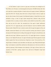 david ives sure thing pdf