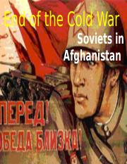 End_of_Cold_War_(Afghan)_Revision_Slides