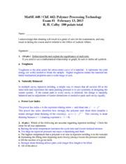 Exam1solution